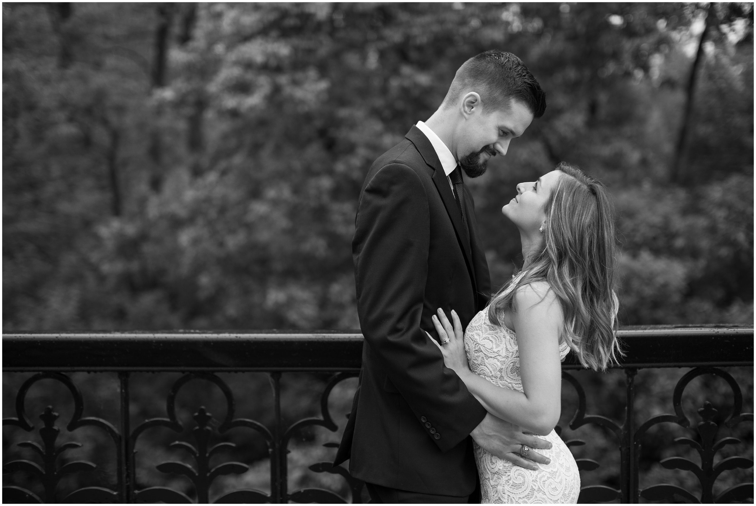 Best Engagement Portraits in Milwaukee