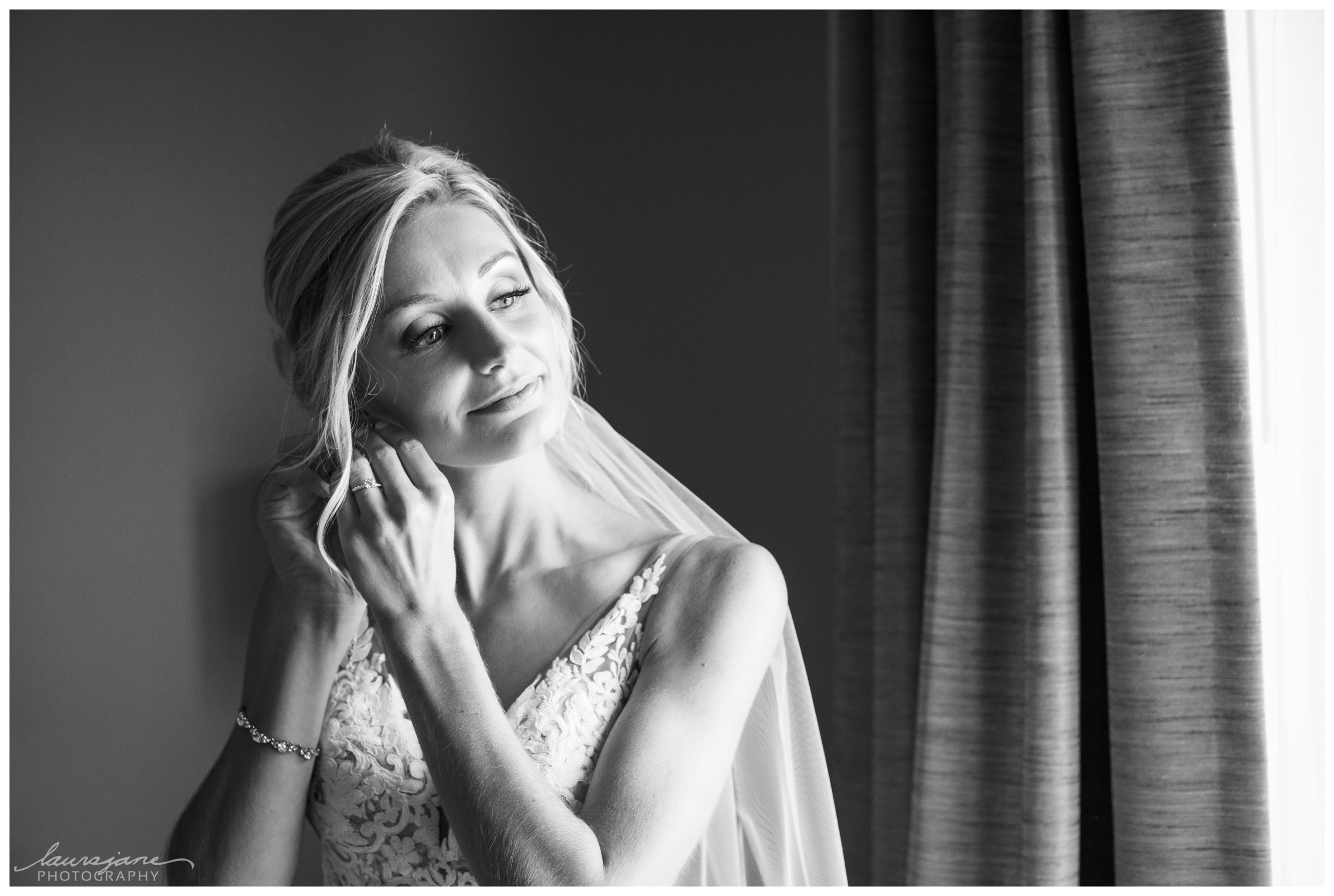 Richfield Wedding Bridal Prep