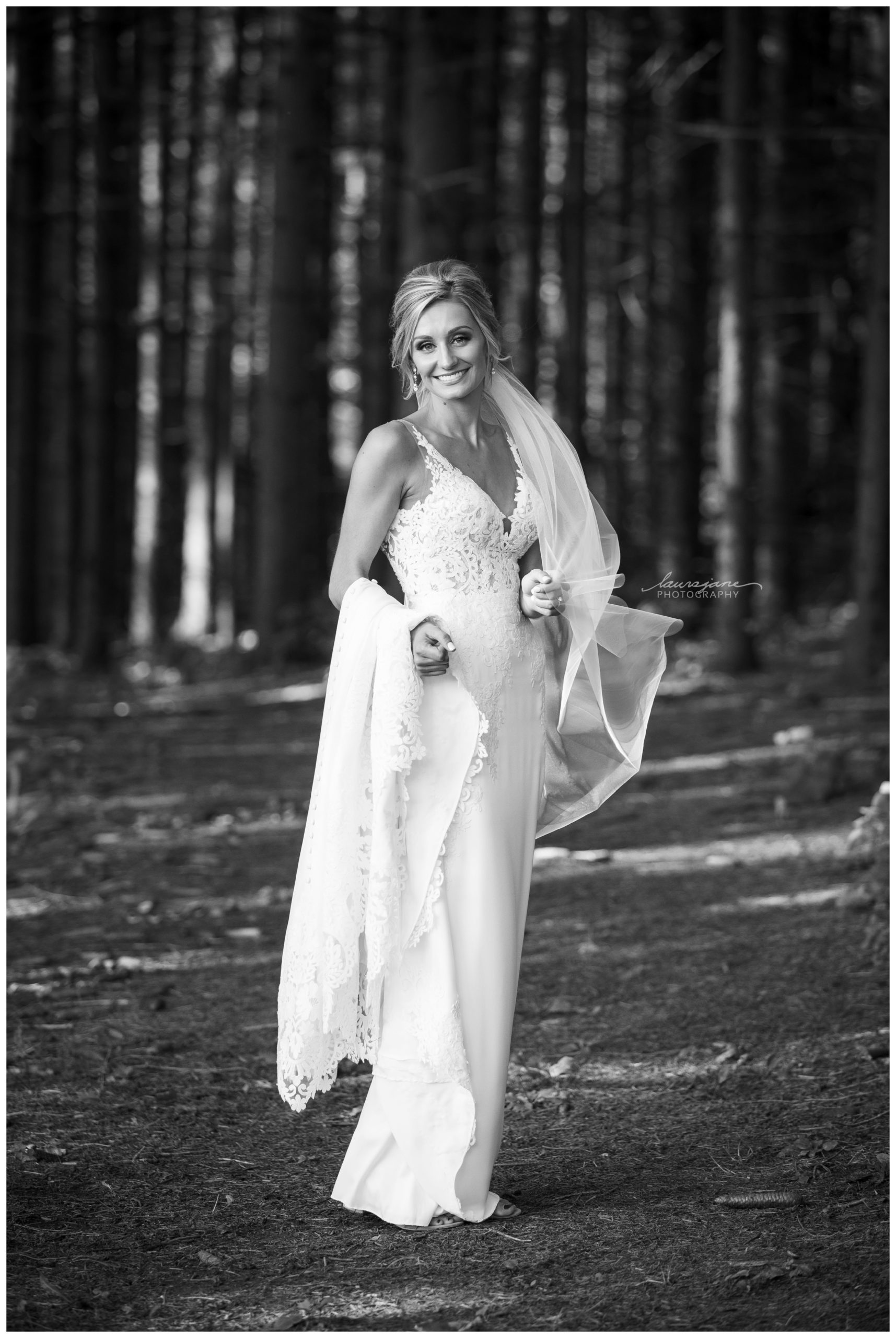 Best Brookfield Wedding Photographer