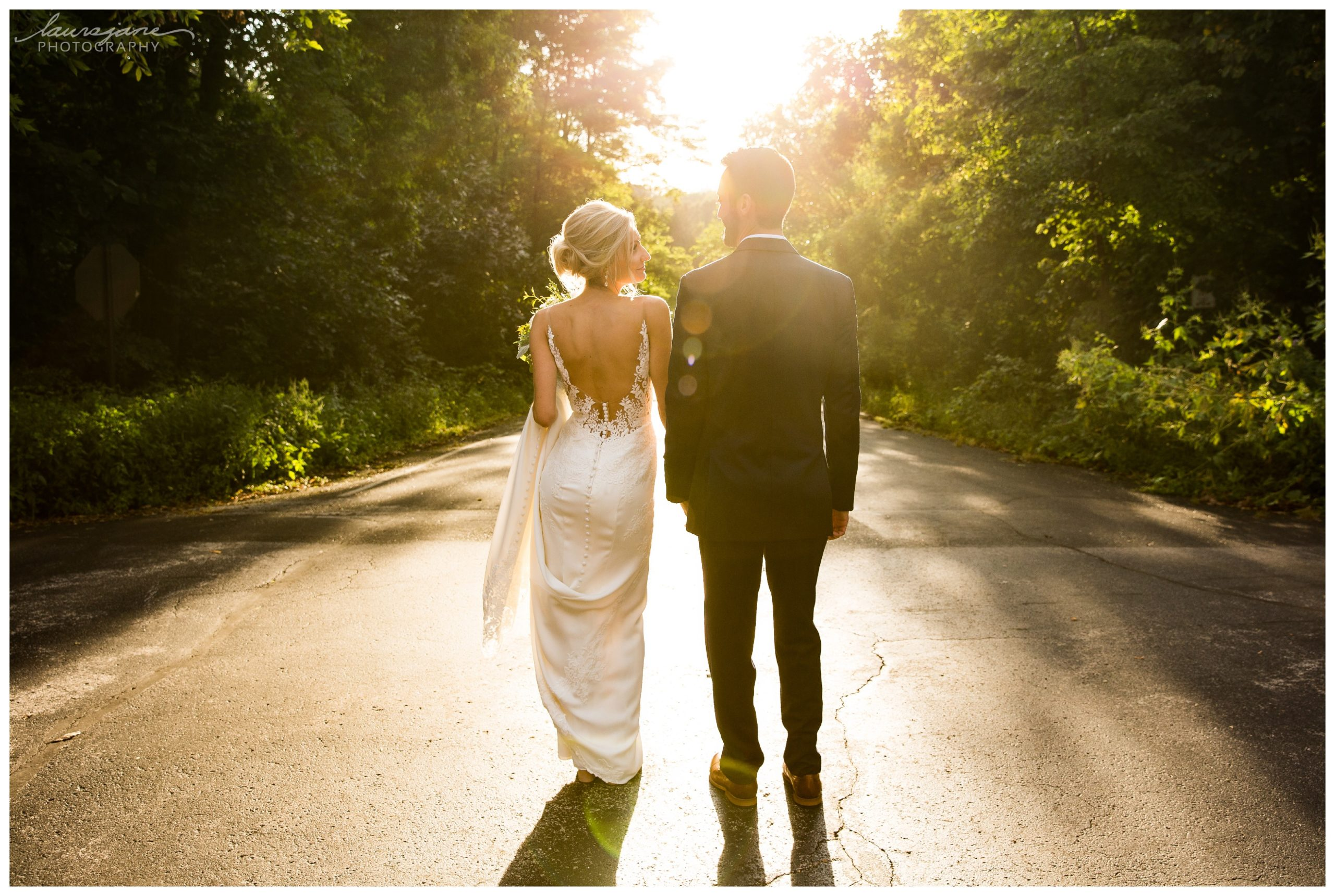 Best Hubertus Wedding Photographer