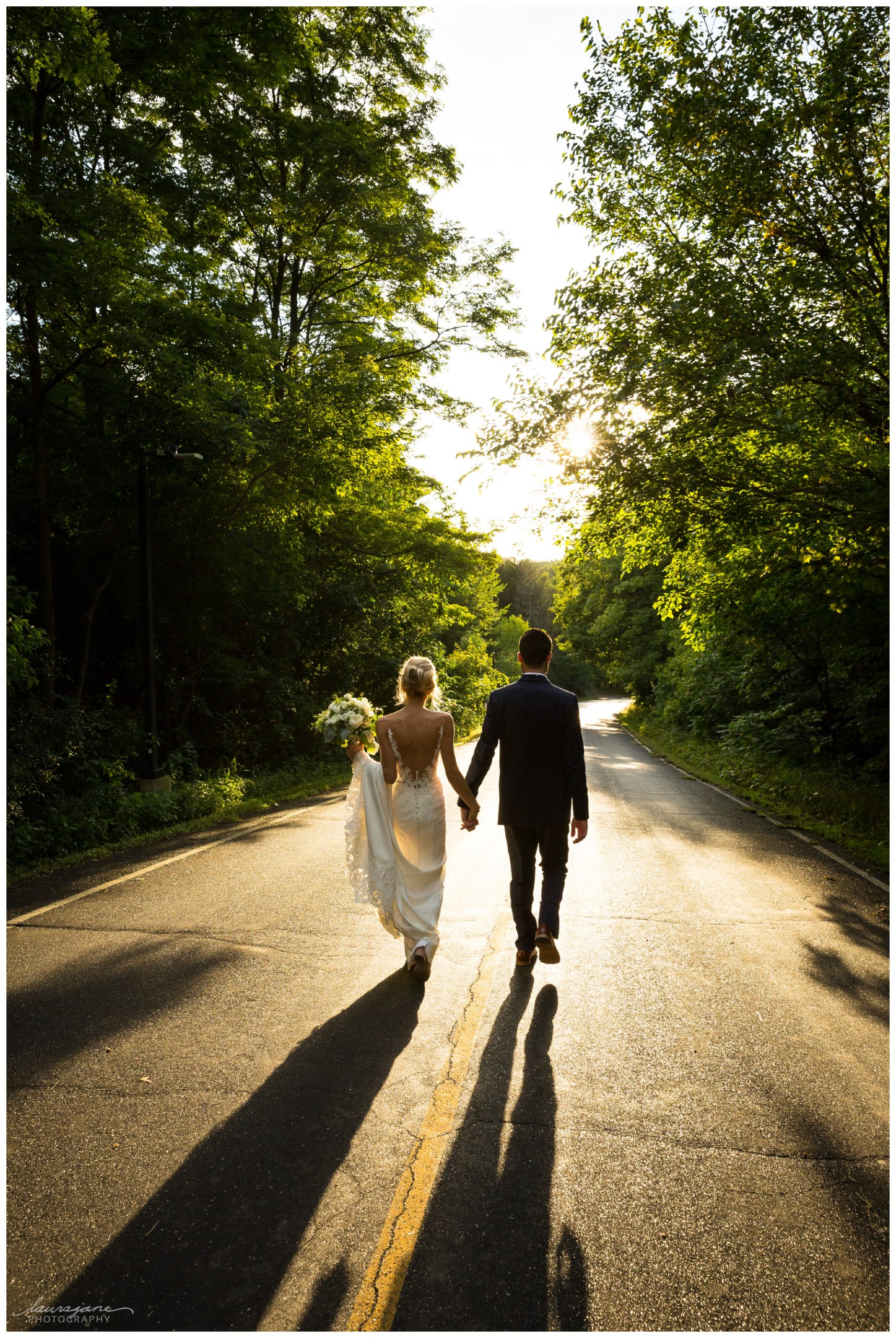 Dramatic Wedding Pictures MKE